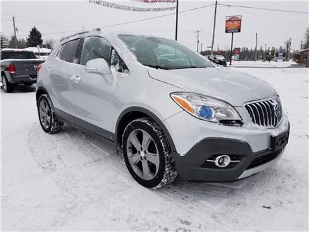 2014 Buick Encore Convenience (Stk: ) in Kemptville - Image 1 of 16