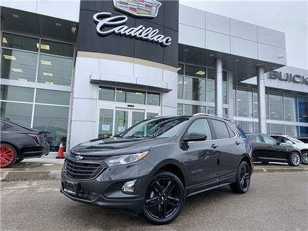 2021 Chevrolet Equinox LT (Stk: 6142188) in Newmarket - Image 1 of 28