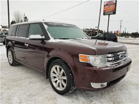 2009 Ford Flex Limited (Stk: ) in Kemptville - Image 1 of 17