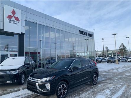 2019 Mitsubishi Eclipse Cross ES (Stk: BM4012) in Edmonton - Image 1 of 21