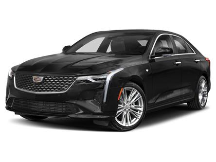2021 Cadillac CT4 Sport (Stk: 4482-21) in Sault Ste. Marie - Image 1 of 9