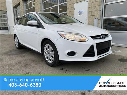 2014 Ford Focus SE (Stk: 61275) in Calgary - Image 1 of 20
