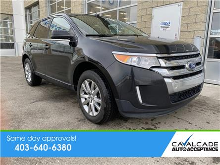 2011 Ford Edge Limited (Stk: R61308) in Calgary - Image 1 of 22