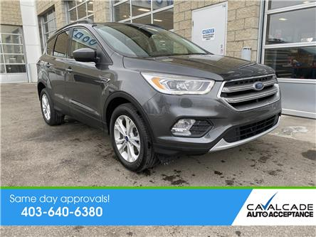 2017 Ford Escape SE (Stk: R61376) in Calgary - Image 1 of 20