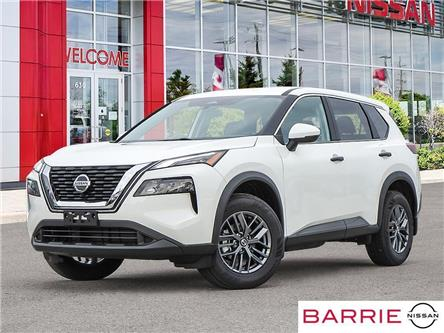 2021 Nissan Rogue S (Stk: 21040) in Barrie - Image 1 of 23