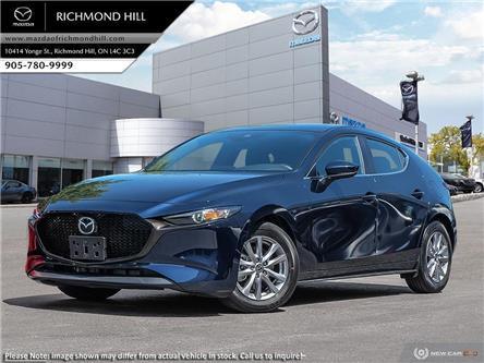 2020 Mazda Mazda3 Sport GS (Stk: 20-045) in Richmond Hill - Image 1 of 23