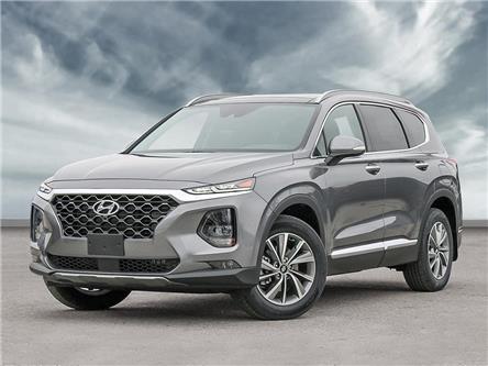2020 Hyundai Santa Fe  (Stk: 22539) in Aurora - Image 1 of 23