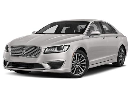 2017 Lincoln MKZ Hybrid Select (Stk: 612205) in Cornwall - Image 1 of 9