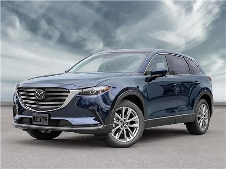 2021 Mazda CX-9 GS-L (Stk: 30692) in East York - Image 1 of 22
