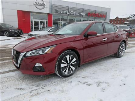 2019 Nissan Altima 2.5 SV (Stk: DRP5436) in Peterborough - Image 1 of 26