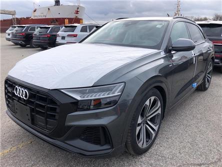 2021 Audi Q8 55 Technik (Stk: 210281) in Toronto - Image 1 of 5