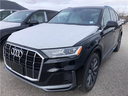 2021 Audi Q7 55 Progressiv (Stk: 210307) in Toronto - Image 1 of 5