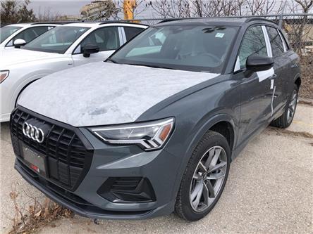 2021 Audi Q3 45 Komfort (Stk: 210319) in Toronto - Image 1 of 5