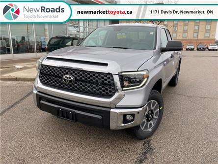 2021 Toyota Tundra Base (Stk: 35932) in Newmarket - Image 1 of 10