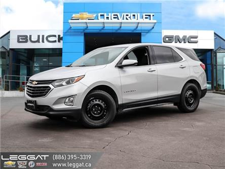 2018 Chevrolet Equinox 1LT (Stk: 96565A) in Burlington - Image 1 of 21