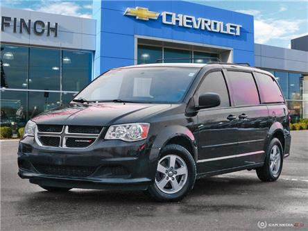2012 Dodge Grand Caravan SE/SXT (Stk: 153385) in London - Image 1 of 27