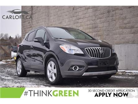 2015 Buick Encore Convenience (Stk: B6810) in Kingston - Image 1 of 19
