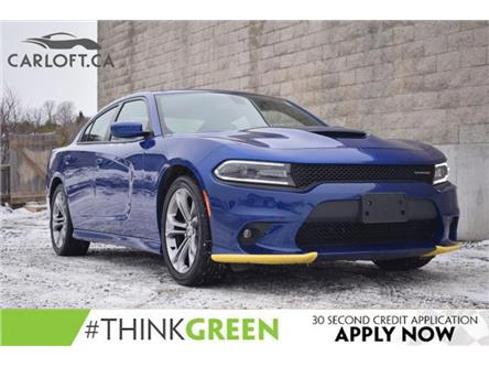2020 Dodge Charger GT (Stk: B6813) in Kingston - Image 1 of 35