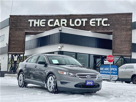 2012 Ford Taurus SE (Stk: 20563) in Sudbury - Image 1 of 23