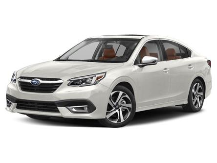 2021 Subaru Legacy Premier (Stk: N19308) in Scarborough - Image 1 of 9