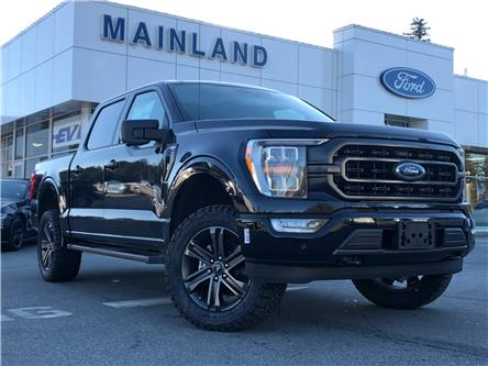 2021 Ford F-150 XLT (Stk: 21F11239) in Vancouver - Image 1 of 30