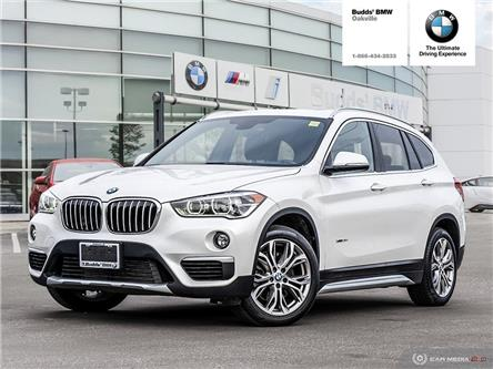 2017 BMW X1 xDrive28i (Stk: DB8042) in Oakville - Image 1 of 24