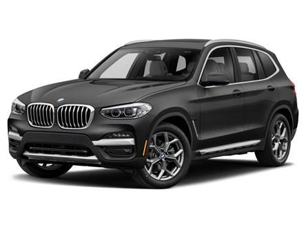 2021 BMW X3 PHEV xDrive30e (Stk: T933386D) in Oakville - Image 1 of 9
