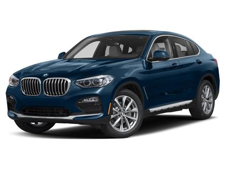 2021 BMW X4 xDrive30i (Stk: T933457) in Oakville - Image 1 of 9