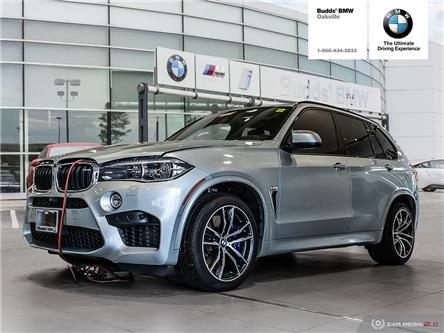 2017 BMW X5 M Base (Stk: T929643A) in Oakville - Image 1 of 18
