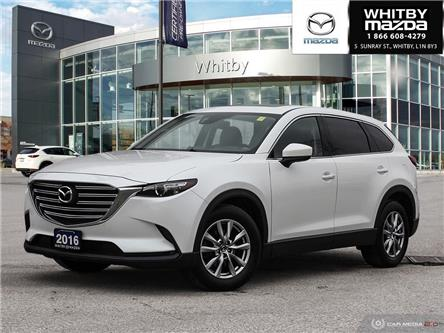 2016 Mazda CX-9 GS-L (Stk: 210331A) in Whitby - Image 1 of 27