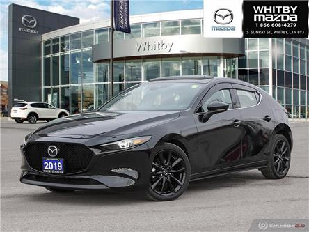 2019 Mazda Mazda3 Sport GT (Stk: 210334A) in Whitby - Image 1 of 27