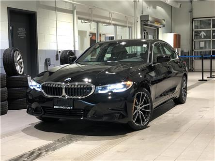 2021 BMW 330i xDrive (Stk: 21070) in Kingston - Image 1 of 15