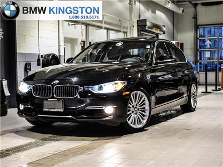2014 BMW 328i xDrive (Stk: 20009B2) in Kingston - Image 1 of 27