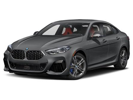 2021 BMW M235i xDrive Gran Coupe (Stk: 21450) in Thornhill - Image 1 of 9