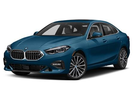 2021 BMW 228i xDrive Gran Coupe (Stk: 21457) in Thornhill - Image 1 of 9