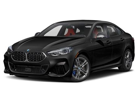 2021 BMW M235i xDrive Gran Coupe (Stk: 21463) in Thornhill - Image 1 of 9