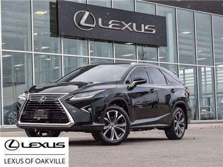 2018 Lexus RX 350L Luxury (Stk: UC8092) in Oakville - Image 1 of 23