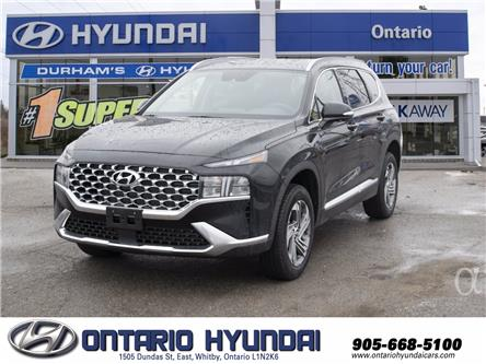 2021 Hyundai Santa Fe Preferred (Stk: 310641) in Whitby - Image 1 of 19