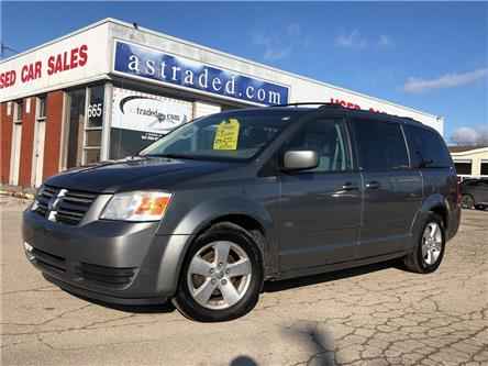 2009 Dodge Grand Caravan SE (Stk: 20-3634A) in Hamilton - Image 1 of 17