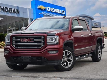 2016 GMC Sierra 1500 SLE (Stk: WN356646) in Scarborough - Image 1 of 27