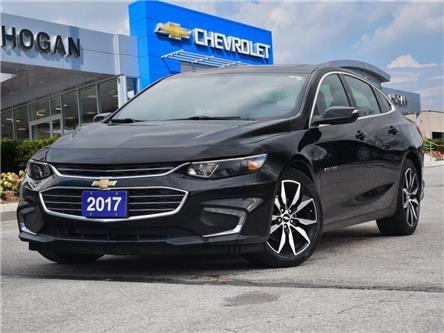 2017 Chevrolet Malibu 1LT (Stk: A239500) in Scarborough - Image 1 of 28