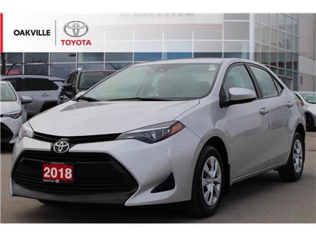 2018 Toyota Corolla  (Stk: LP2517) in Oakville - Image 1 of 17