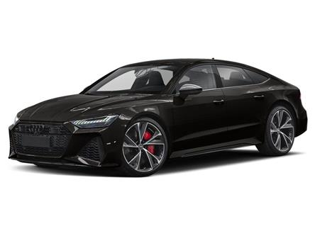 2021 Audi RS 7 4.0T (Stk: 93492) in Nepean - Image 1 of 3