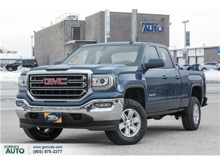 2016 GMC Sierra 1500 SLE (Stk: 385842) in Milton - Image 1 of 21