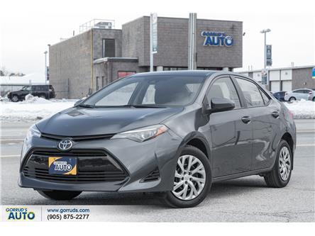 2019 Toyota Corolla LE (Stk: 149470) in Milton - Image 1 of 19