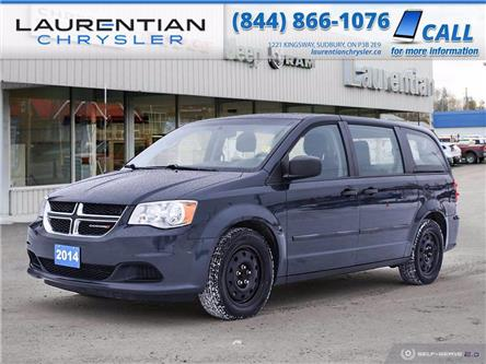 2014 Dodge Grand Caravan SE/SXT (Stk: 20536A) in Sudbury - Image 1 of 29