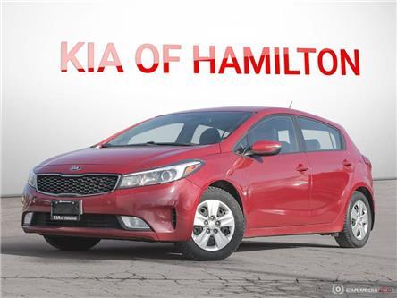 2017 Kia Forte 2.0L LX+ (Stk: SL21086A) in Hamilton - Image 1 of 27