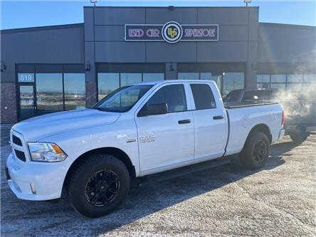 2018 RAM 1500 ST (Stk: UC3962) in Thunder Bay - Image 1 of 18