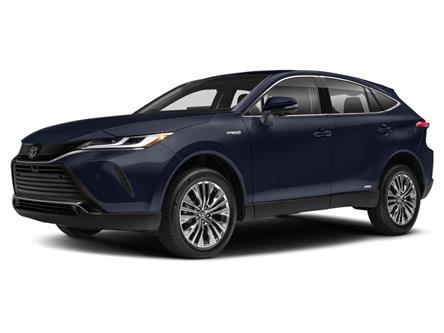 2021 Toyota Venza XLE (Stk: 21225) in Hamilton - Image 1 of 3