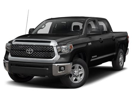 2021 Toyota Tundra SR5 (Stk: 219057) in Moose Jaw - Image 1 of 9